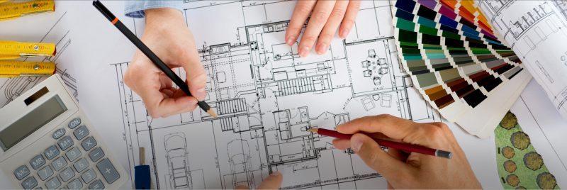 Projeto Arquitetônico e Estrutural