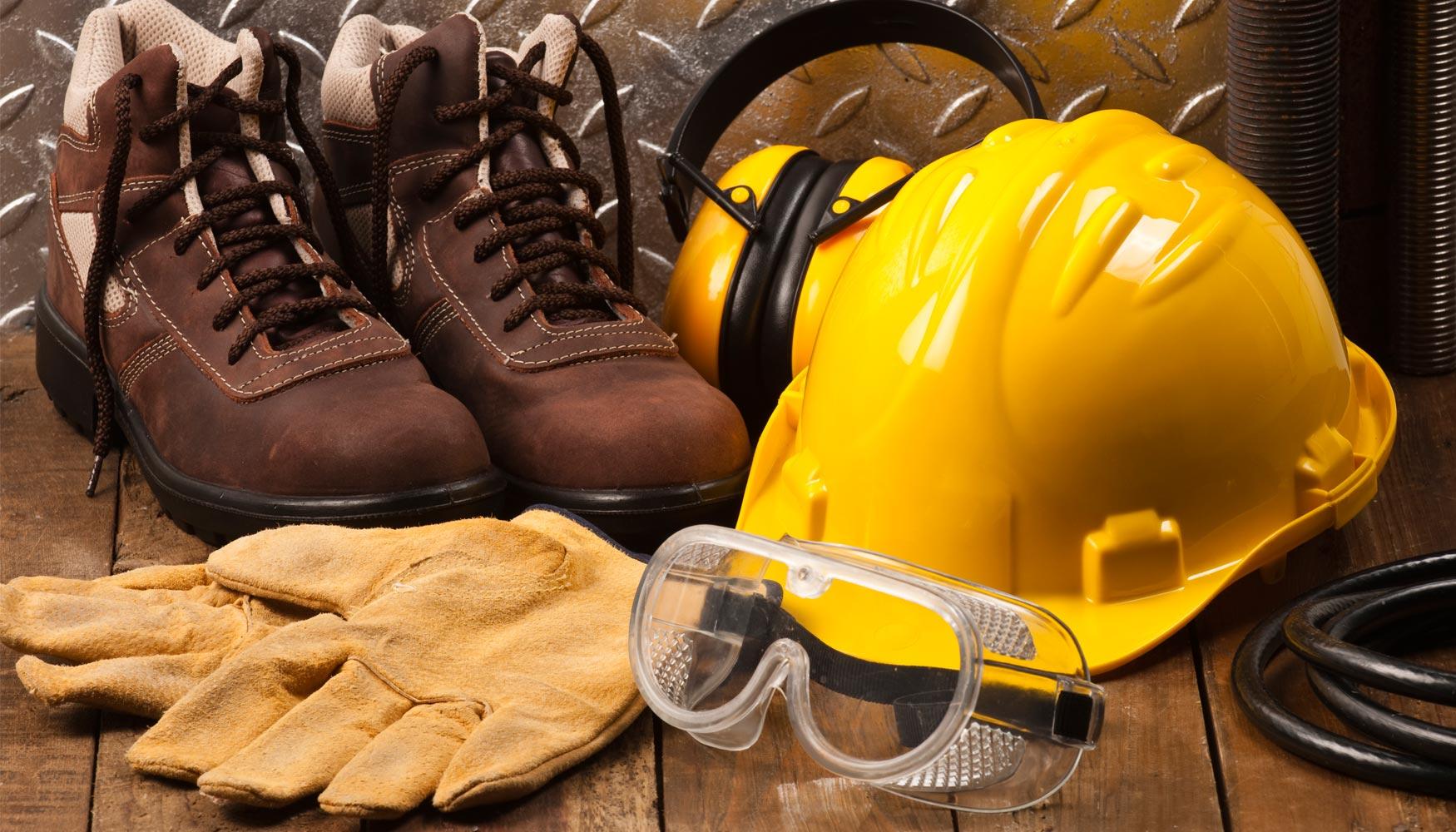 Importância da Segurança do Trabalho