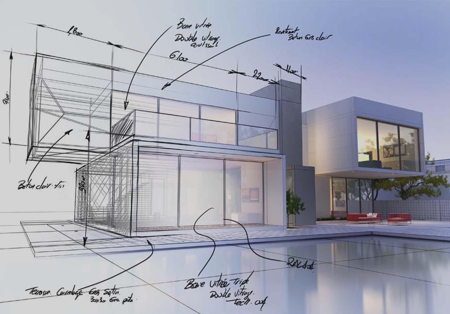 Conheça a importância do projeto de arquitetura