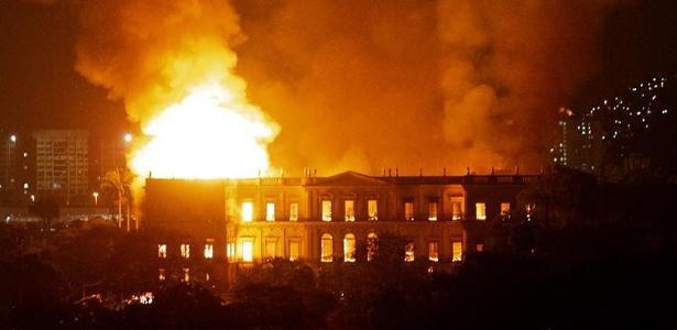 Incêndio do Museu Nacional do Rio de Janeiro: quais as possíveis causas da tragédia e como ela poderia ter sido evitada